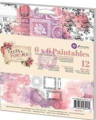 6X6 PRIMA PAPER PAD