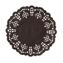 Paper Doily - (6)