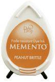 Memento Dew Drops Peanut Brittle
