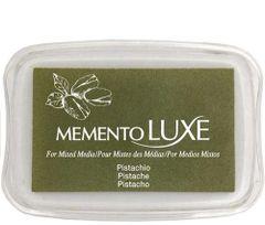 Memento LUXE Pistachio