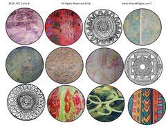 3558 ATC Discs Texture