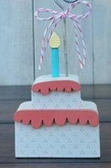 Cake Picture/Card holder