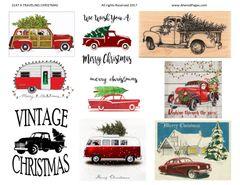 3147 Traveling Christmas