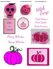 3103 Prissy PINK