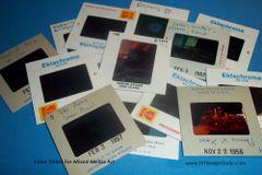 Slides from Cameras (10)