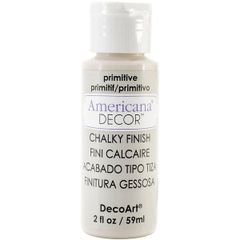 CHALK PAINT 2 OZ Primitive