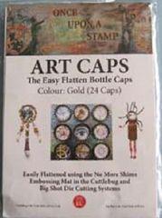 Art Caps / Bottle Caps