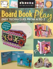 Board Book Lessons