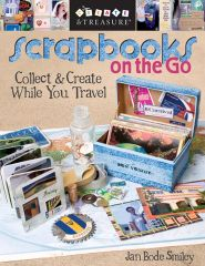 Scrapbooks on the GO