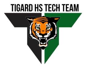 Tigard High School Tech Team