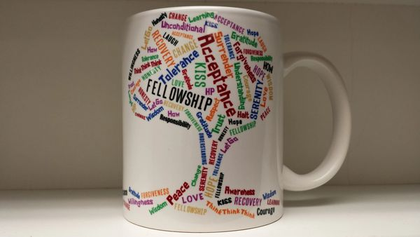 WE Have a MUG With Your Name On Waiting For You Join Us!