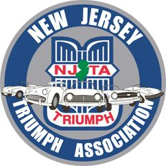 00 - New Member form for joining the New Jersey Triumph Association. Please go to the bottom of this page to find the mail in form if you wish to not use on-line sales transactions and supply as much information as you are willing.