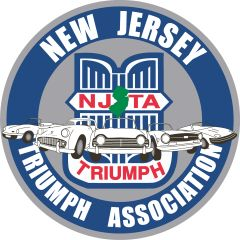 00 -Renewing Member form for joining the New Jersey Triumph Association. Please go to the bottom of this page to find the mail in form if you wish to not use on-line sales transactions and supply as much information as you are willing.
