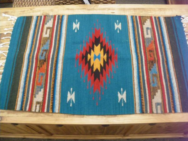 Mexican Zapotec Rug Santa Fe Furniture And Home Decor