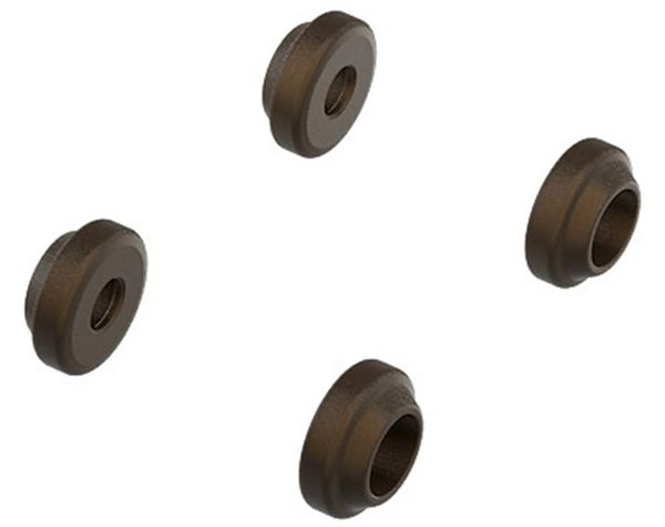 REAR FENDER WASHERS BRONZE - 2881186-687
