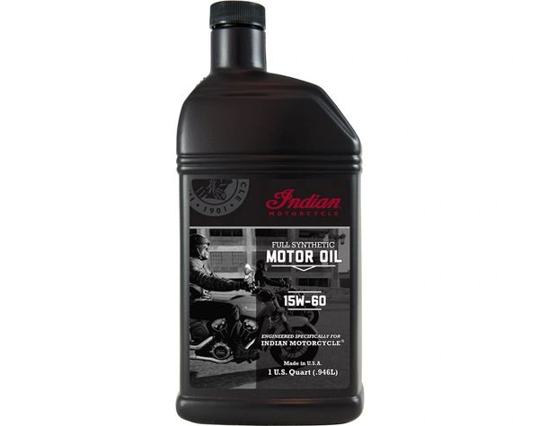 ENGINE OIL15W-60 SYNTHETIC 1 QT.- IMC - 2880187