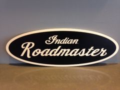 Wooden Signs - ROADMASTER - IMC - PDSWRM