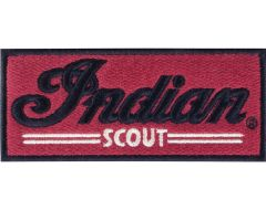 Patches - SCOUT RED - IMC - 2863920