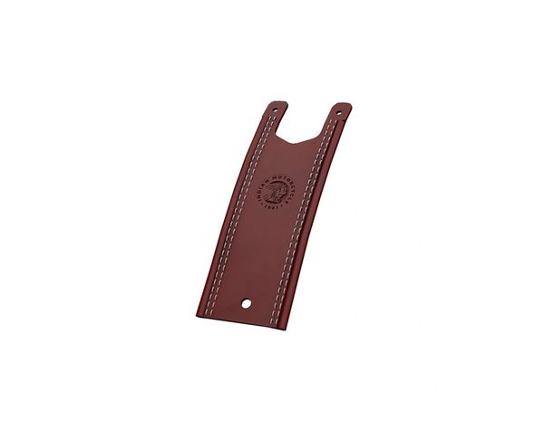 GENUINE LEATHER TANK STRAP RED - 2882052-LRA