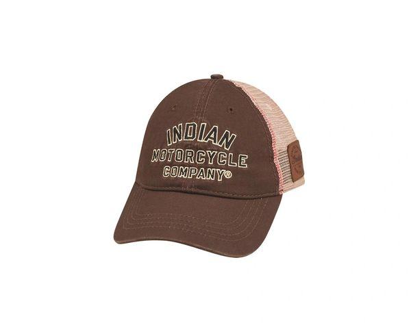 Hat - TRUCKER HAT - 2864402
