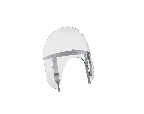 """QUICK RELEASE WINDSHIELD 16"""" CLEAR - 2880916"""