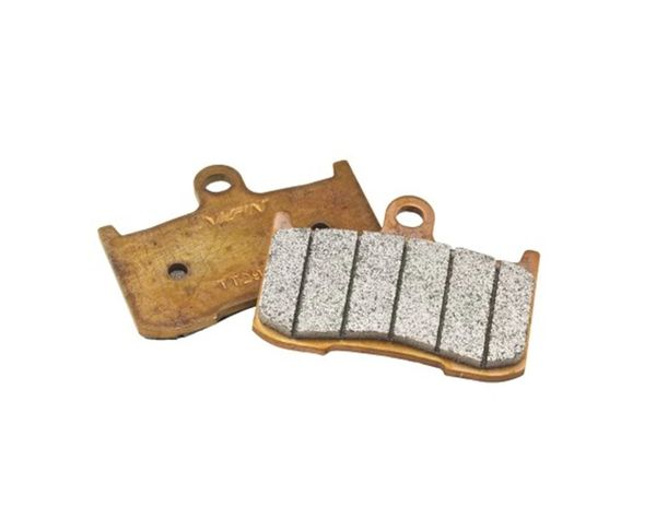 FRONT BRAKE PAD - SCOUT - 2205849