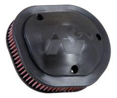 Air Filter K&N PL-1814 - CHIEF - 400050