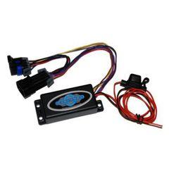 Plug-n-Play Indian Illuminator™ Run/Brake/Turn Module - Chief - ILL-IND-01