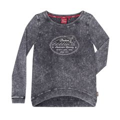 Outerwear - QUALITY SWEAT GRAY - 2867957