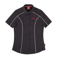 Casualwear - ICON SHIRT BLACK - 2867958