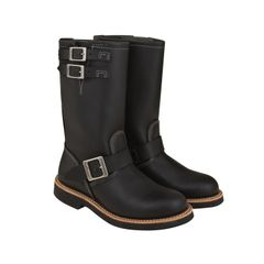 Footwear - WOMEN'S CONNELLY BOOT BLACK - 2864413