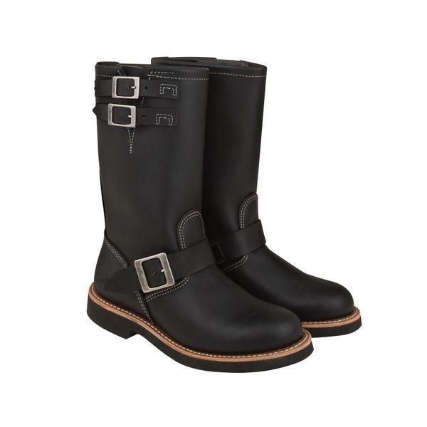 Footwear - WOMEN'S CONNELLY BOOT BLACK - 2864413