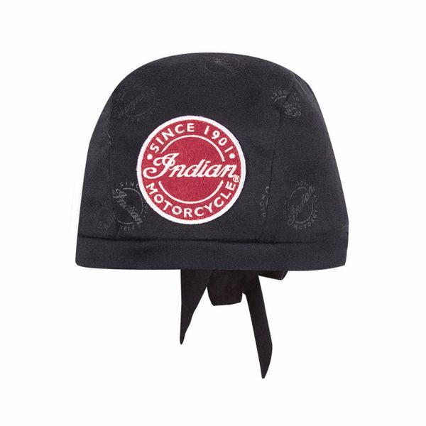 Headwear - SCRIPT ICON SKULL WRAP - 2867607
