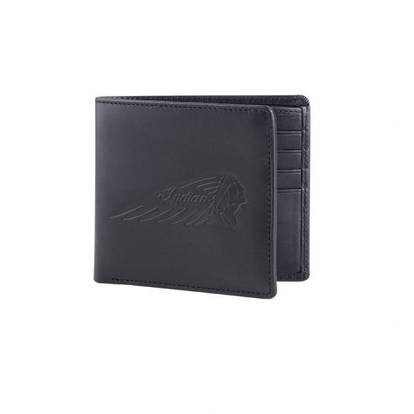 Wallet - BI-FOLD BLACK - 2867600