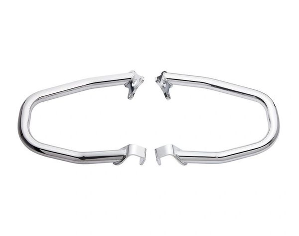 HIGHWAY BARS CHROME - SCOUT AND SCOUT BOBBER - 2881756-156 ...