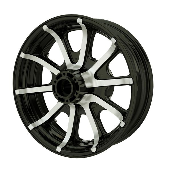 "16"" 10-SPOKE REAR WHEEL CONTRAST - 2882760-440"