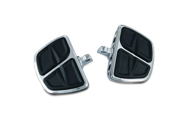 KINETIC MINI BOARDS WITH ADAPTER CHROME - 7610