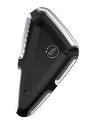 BILLET FRAME NECK INSERTS CONTRAST CUT - 2882004-468