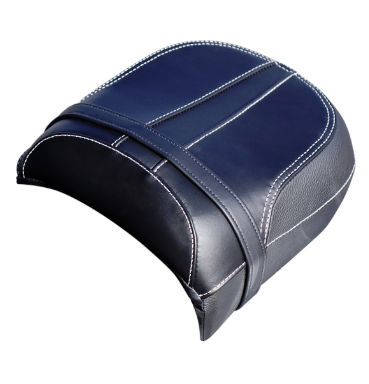 GENUINE LEATHER PASSENGER SEAT BLACK - 2882767-01
