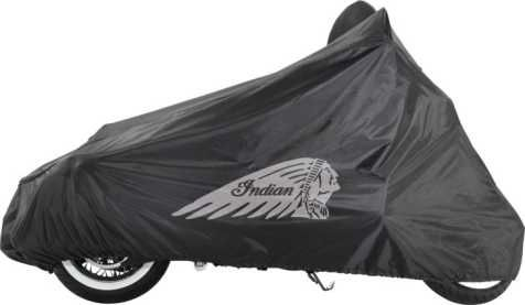 INDIAN® CHIEF® ALL WEATHER COVER - 2861038-01