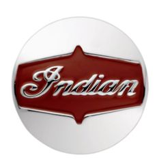 PINNACLE CONCHO INDIAN MOTORCYCLE RED - 2879674-639