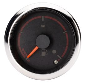 BLACK DIAL FACE FUEL GAUGE - 2883445-156
