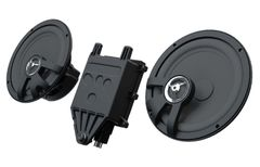 "POWERBAND AUDIO 6 1/2"" AMPLIFIED SPEAKER KIT - 2883922"
