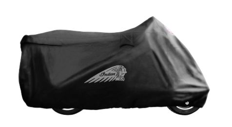TOURING SOFT COVER - 2882498