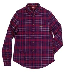 Casualwear - RED PLAID SHIRT - 2868805
