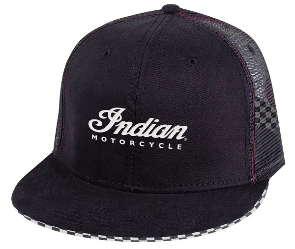 Hat - CHECKERED - 2868959