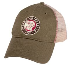 Hat - CIRCLE ICON TRUCKER - 2868694