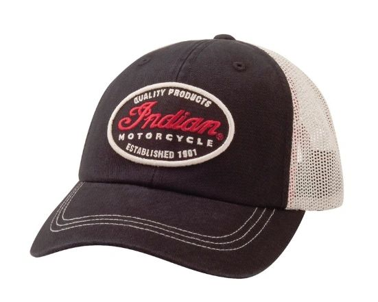 Hat - QUALITY TRUCKER - 2862313