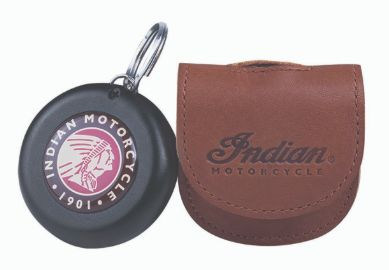 Leather Goods - LEATHER FOB KEY CARRIER - 2867558