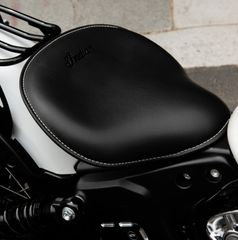 1920 SOLO SADDLE BLACK - 2880905-01